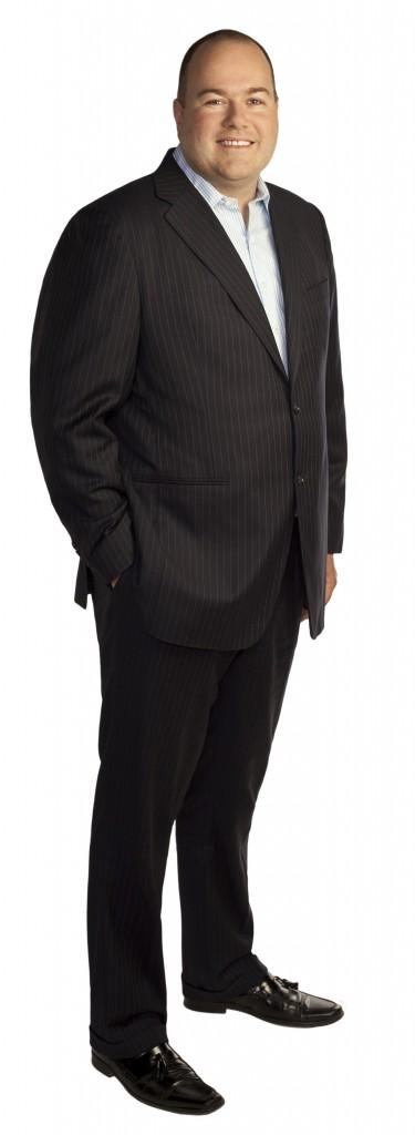 Daniel Bordessa