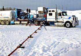 High Arctic Nitrogen Services