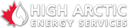 High Arctic Energy Services | Specialized Pressure and Well Control Services